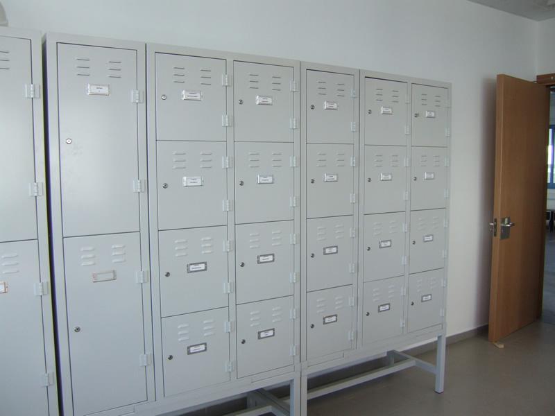 Lockers, Cyprus