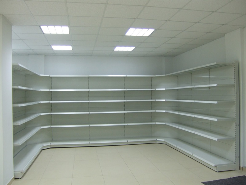 Wall shelves, Cyprus