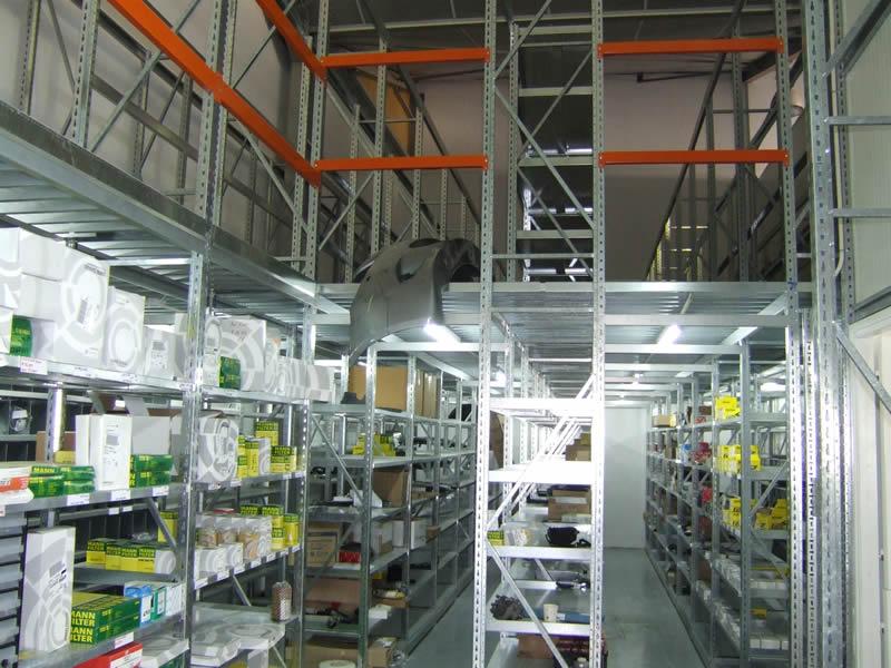 Medium for car parts, Cyprus